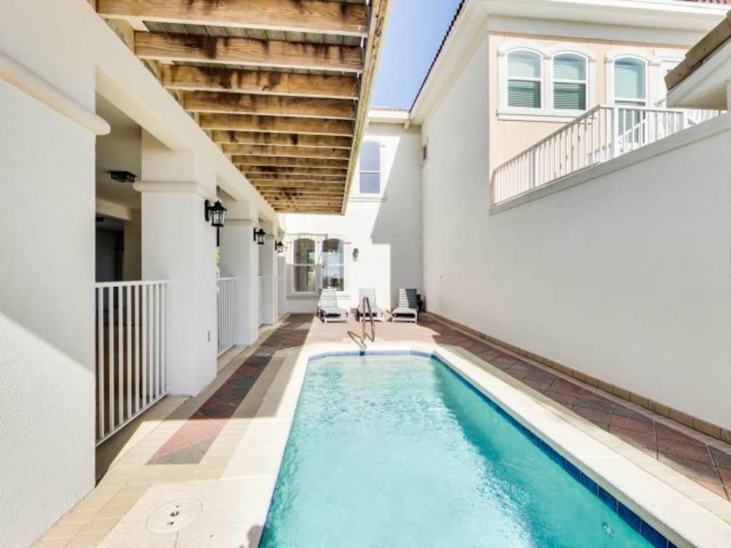 Wave House House/Cottage rental in Destin Beach House Rentals in Destin Florida - #41