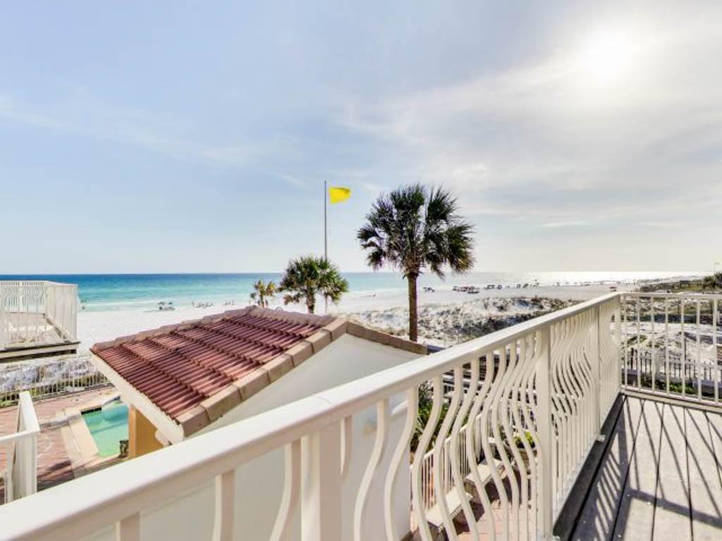 Wave House House/Cottage rental in Destin Beach House Rentals in Destin Florida - #42