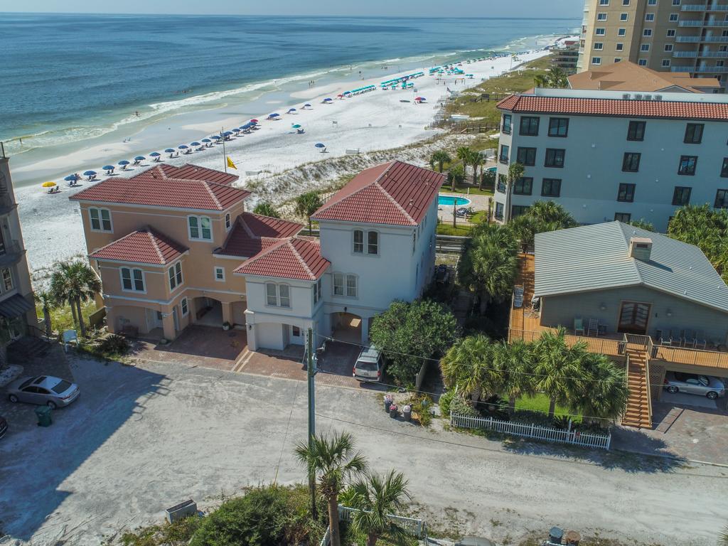 Wave House House/Cottage rental in Destin Beach House Rentals in Destin Florida - #44