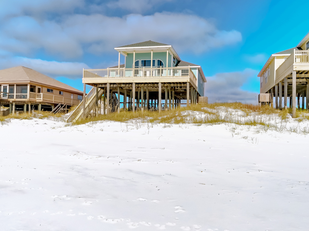 Wave Watcher House / Cottage rental in Santa Rosa Beach House Rentals in Highway 30-A Florida - #2