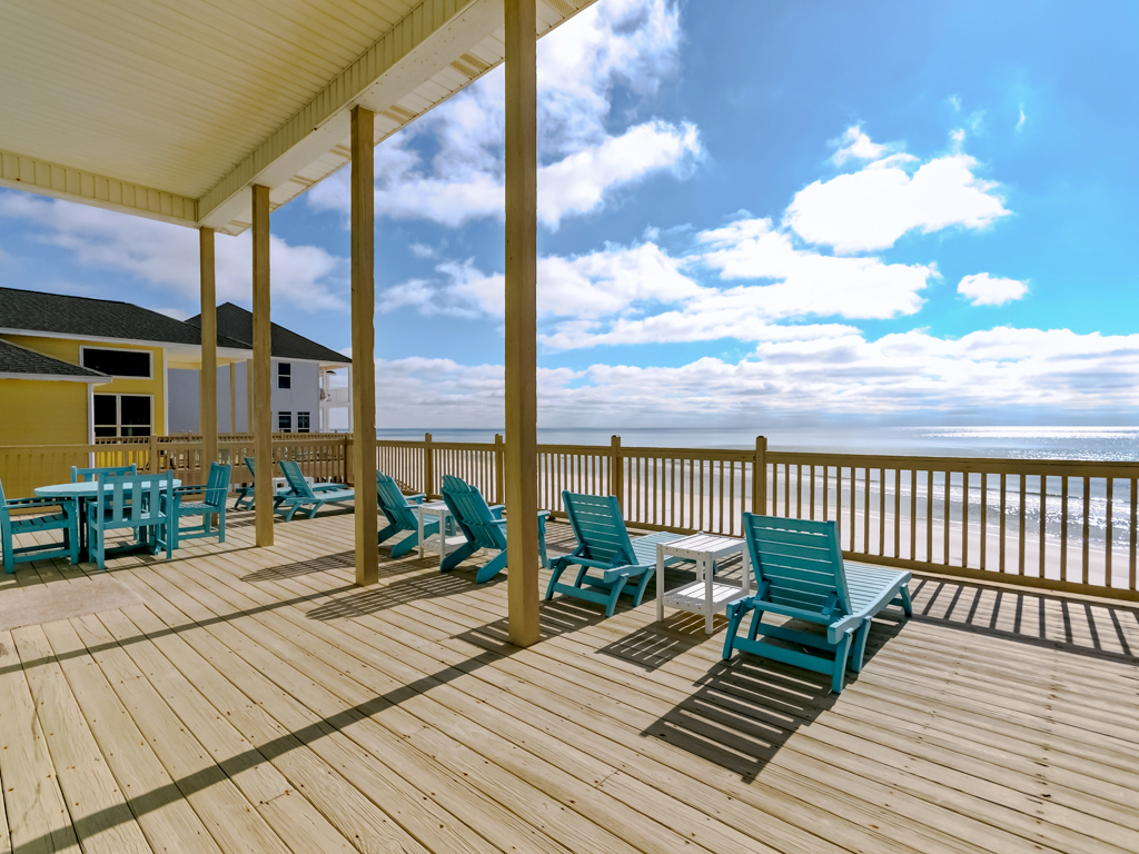 Wave Watcher House / Cottage rental in Santa Rosa Beach House Rentals in Highway 30-A Florida - #3