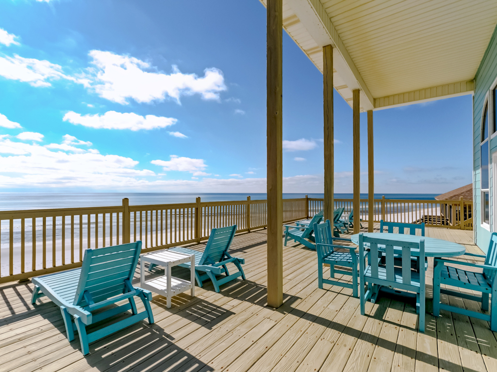 Wave Watcher House / Cottage rental in Santa Rosa Beach House Rentals in Highway 30-A Florida - #4