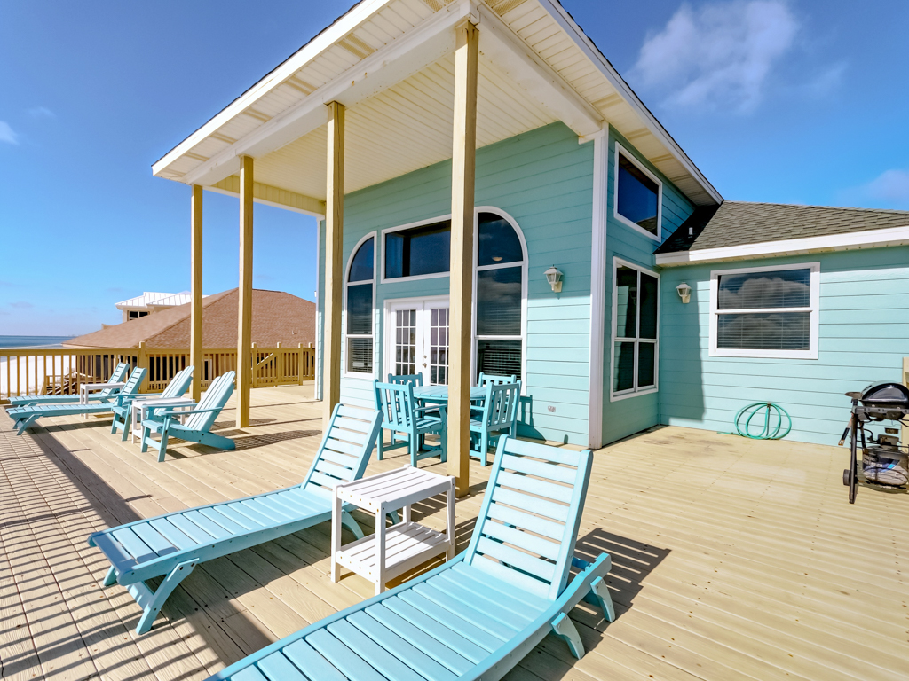 Wave Watcher House / Cottage rental in Santa Rosa Beach House Rentals in Highway 30-A Florida - #5