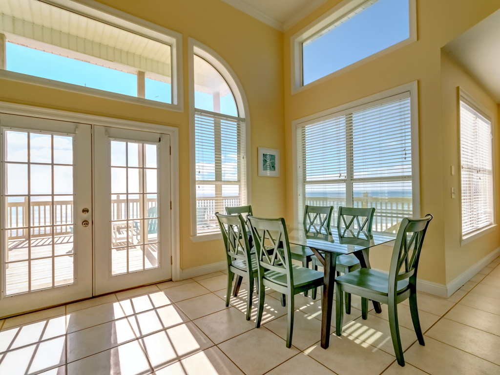 Wave Watcher House / Cottage rental in Santa Rosa Beach House Rentals in Highway 30-A Florida - #11