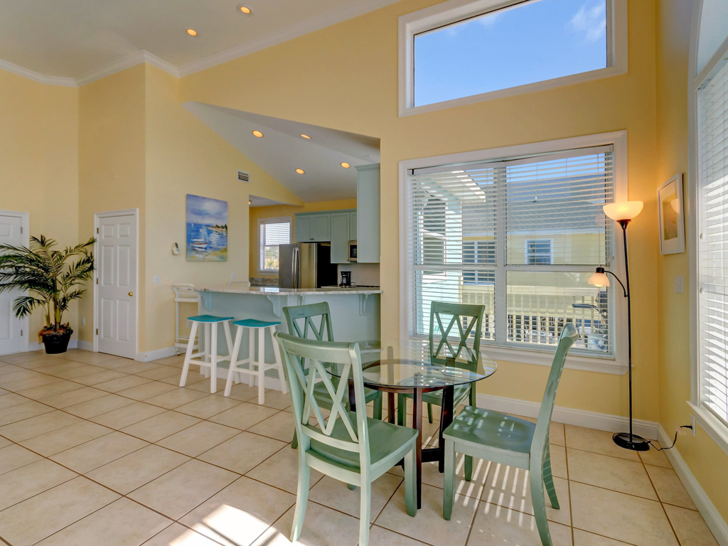 Wave Watcher House / Cottage rental in Santa Rosa Beach House Rentals in Highway 30-A Florida - #12