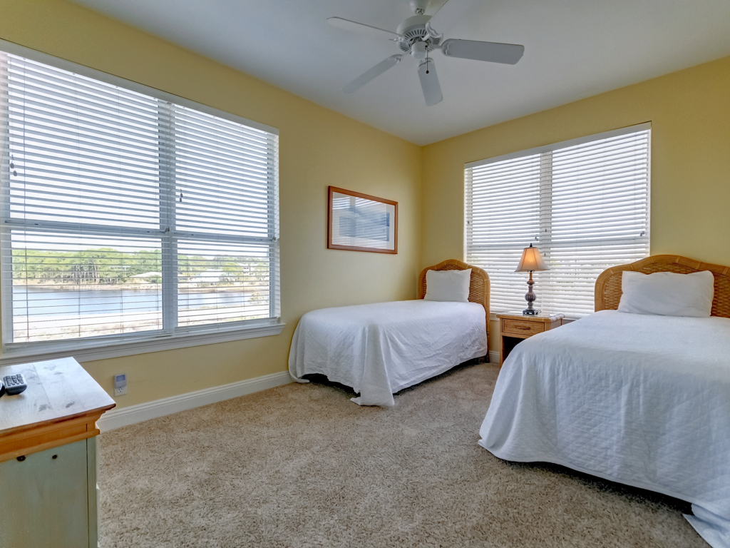 Wave Watcher House / Cottage rental in Santa Rosa Beach House Rentals in Highway 30-A Florida - #19