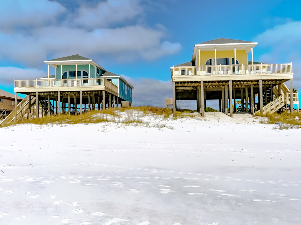 Wave Watcher House / Cottage rental in Santa Rosa Beach House Rentals in Highway 30-A Florida - #27