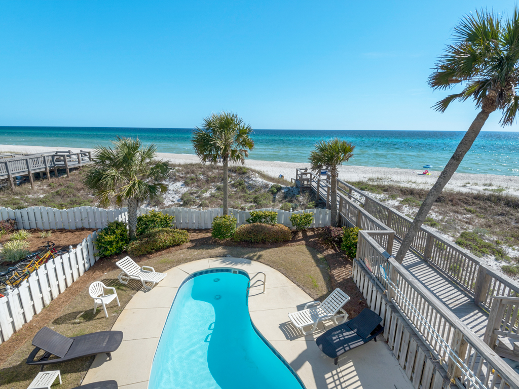 White Caps House/Cottage rental in Seacrest Beach House Rentals in Highway 30-A Florida - #1