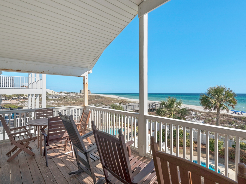 White Caps House / Cottage rental in Seacrest Beach House Rentals in Highway 30-A Florida - #3