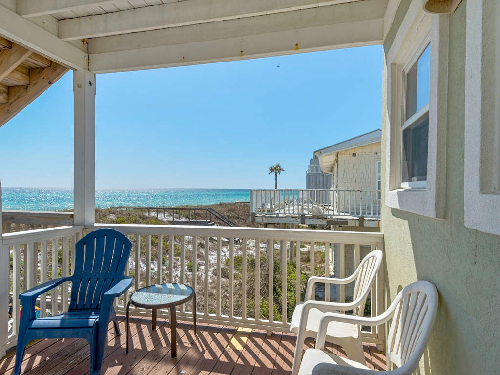 White Caps House / Cottage rental in Seacrest Beach House Rentals in Highway 30-A Florida - #4