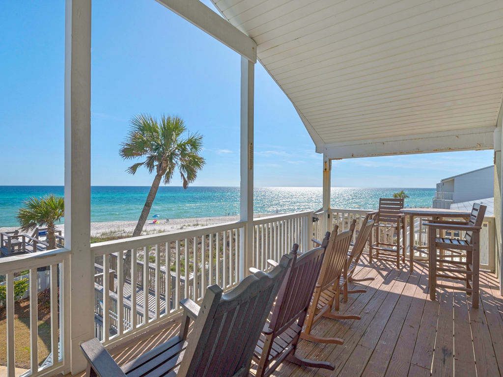 White Caps House / Cottage rental in Seacrest Beach House Rentals in Highway 30-A Florida - #5