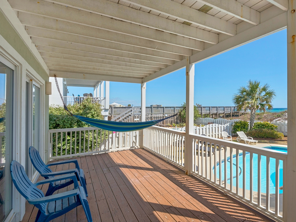 White Caps House/Cottage rental in Seacrest Beach House Rentals in Highway 30-A Florida - #6