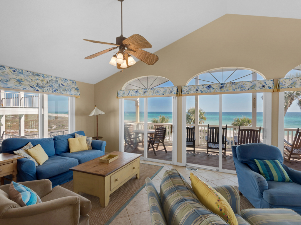 White Caps House / Cottage rental in Seacrest Beach House Rentals in Highway 30-A Florida - #7