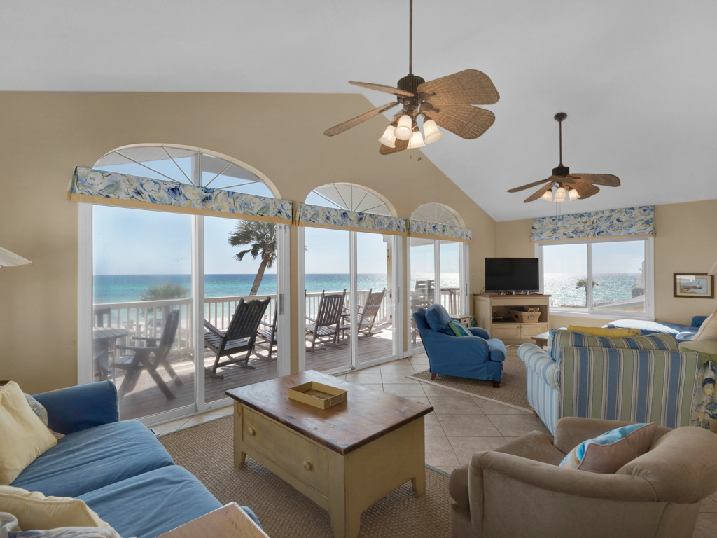 White Caps House / Cottage rental in Seacrest Beach House Rentals in Highway 30-A Florida - #8