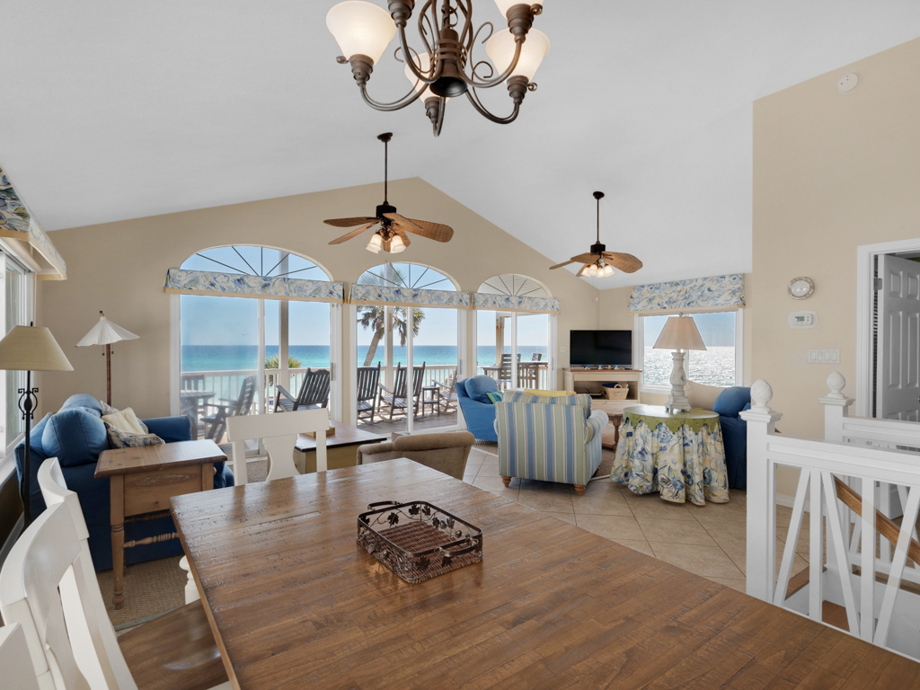 White Caps House/Cottage rental in Seacrest Beach House Rentals in Highway 30-A Florida - #10