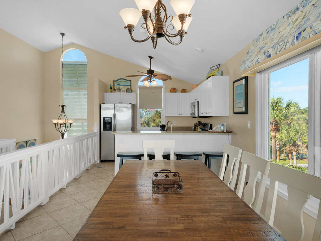 White Caps House/Cottage rental in Seacrest Beach House Rentals in Highway 30-A Florida - #11