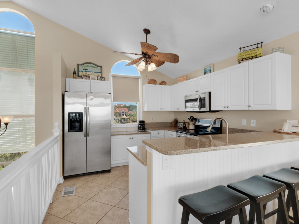 White Caps House/Cottage rental in Seacrest Beach House Rentals in Highway 30-A Florida - #12