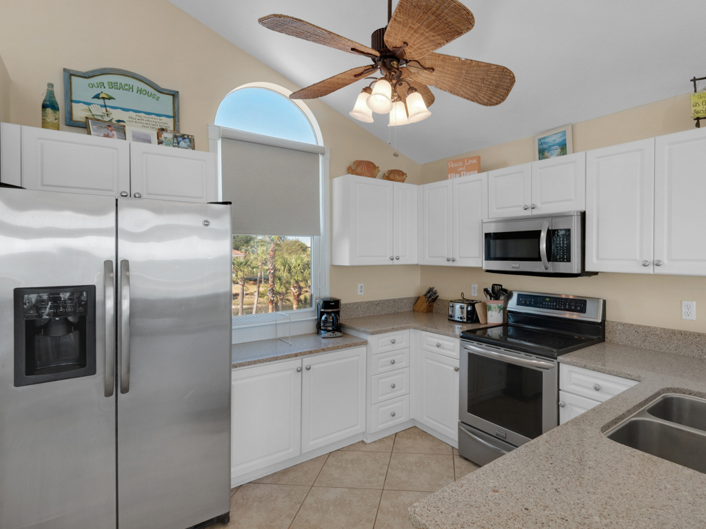 White Caps House/Cottage rental in Seacrest Beach House Rentals in Highway 30-A Florida - #13
