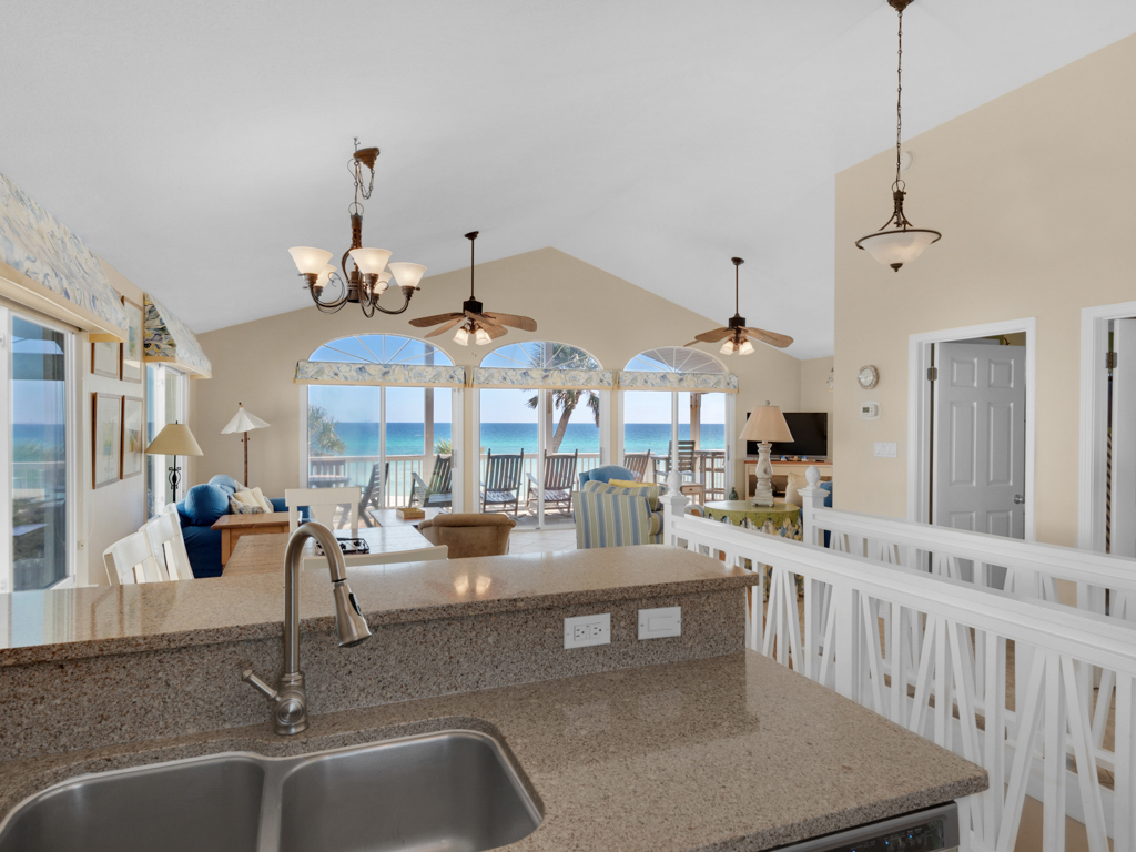 White Caps House/Cottage rental in Seacrest Beach House Rentals in Highway 30-A Florida - #14