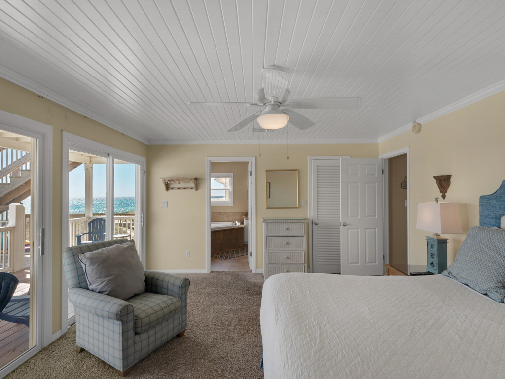 White Caps House / Cottage rental in Seacrest Beach House Rentals in Highway 30-A Florida - #16