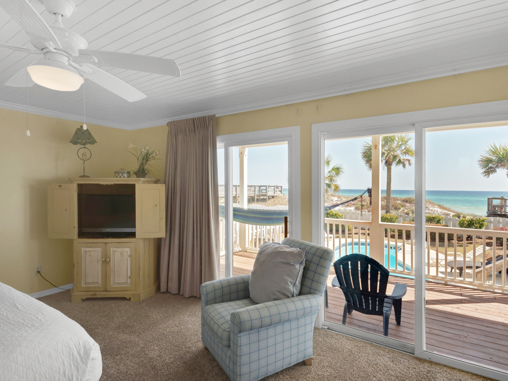 White Caps House / Cottage rental in Seacrest Beach House Rentals in Highway 30-A Florida - #17