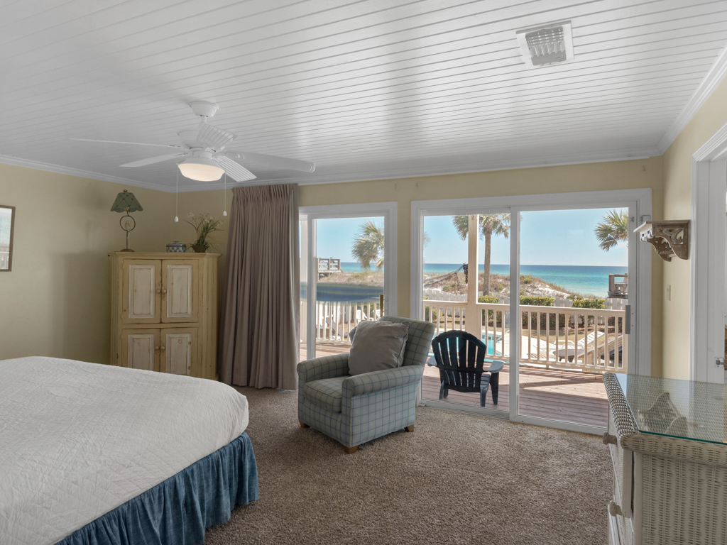 White Caps House / Cottage rental in Seacrest Beach House Rentals in Highway 30-A Florida - #18