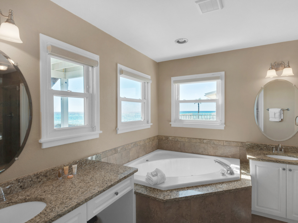 White Caps House/Cottage rental in Seacrest Beach House Rentals in Highway 30-A Florida - #19