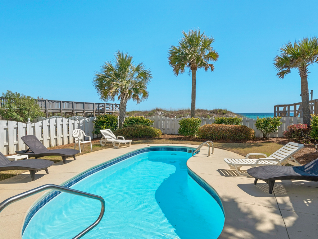 White Caps House/Cottage rental in Seacrest Beach House Rentals in Highway 30-A Florida - #30