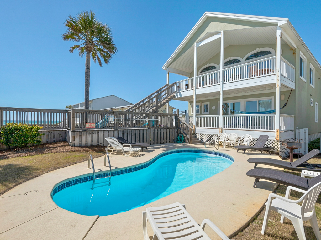 White Caps House / Cottage rental in Seacrest Beach House Rentals in Highway 30-A Florida - #31