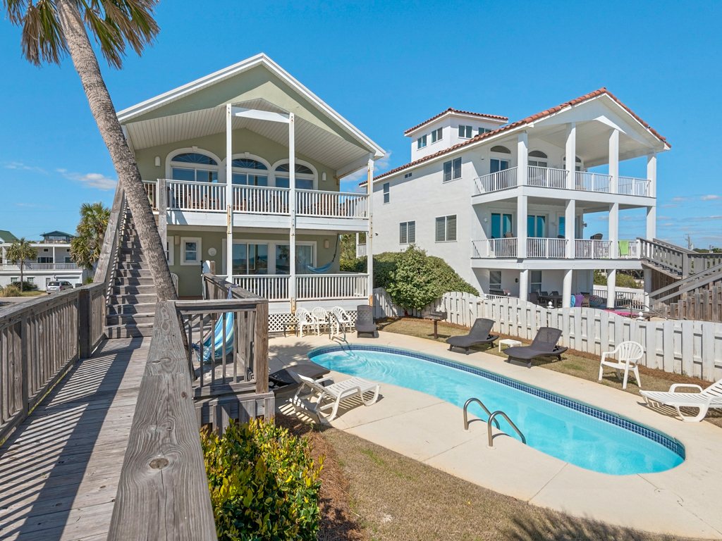 White Caps House/Cottage rental in Seacrest Beach House Rentals in Highway 30-A Florida - #32