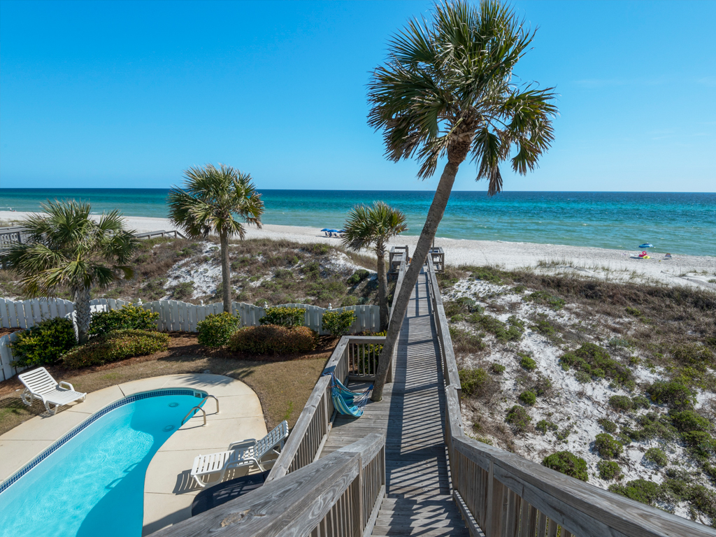 White Caps House / Cottage rental in Seacrest Beach House Rentals in Highway 30-A Florida - #33