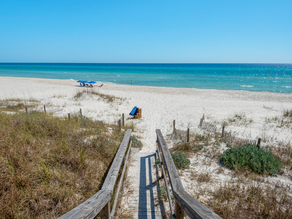 White Caps House/Cottage rental in Seacrest Beach House Rentals in Highway 30-A Florida - #34