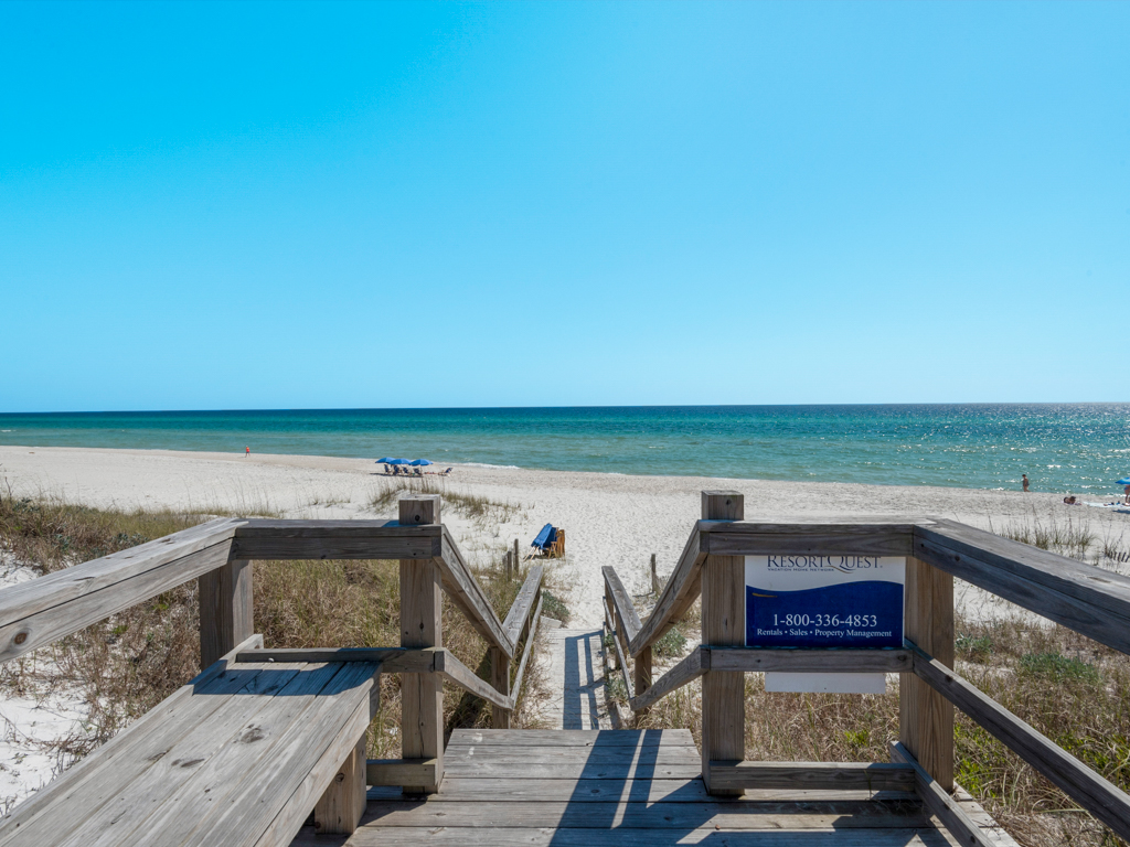 White Caps House/Cottage rental in Seacrest Beach House Rentals in Highway 30-A Florida - #35