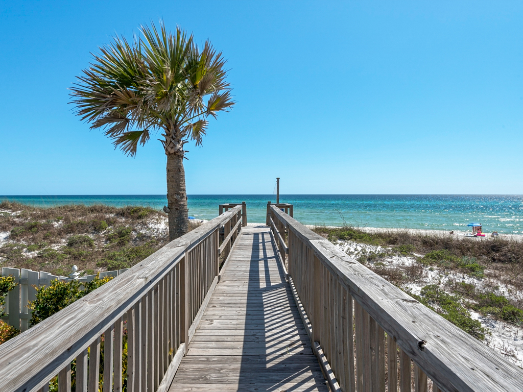White Caps House/Cottage rental in Seacrest Beach House Rentals in Highway 30-A Florida - #36