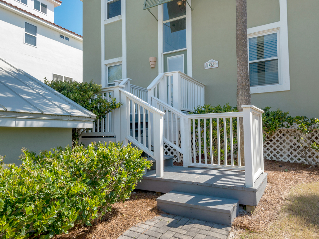White Caps House / Cottage rental in Seacrest Beach House Rentals in Highway 30-A Florida - #39
