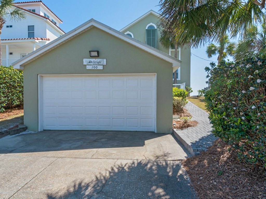 White Caps House/Cottage rental in Seacrest Beach House Rentals in Highway 30-A Florida - #40