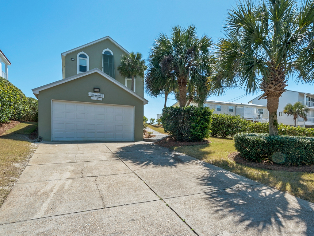 White Caps House / Cottage rental in Seacrest Beach House Rentals in Highway 30-A Florida - #41
