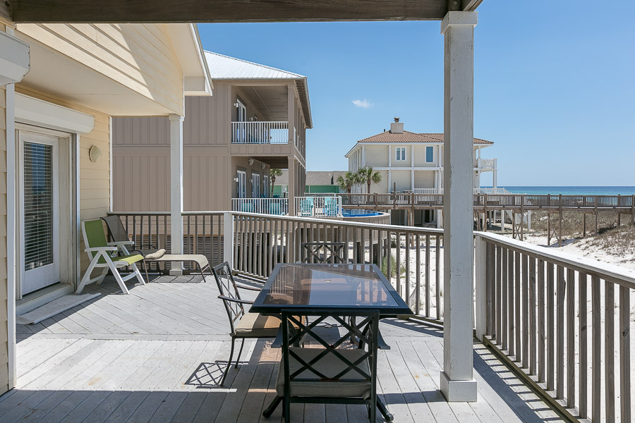 Yellow Rose House / Cottage rental in Gulf Shores House Rentals in Gulf Shores Alabama - #31