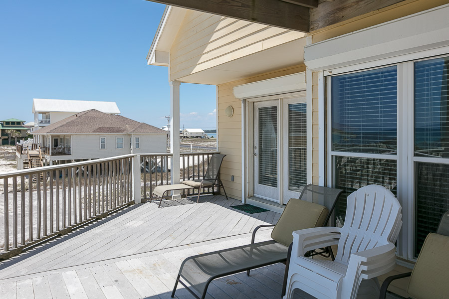 Yellow Rose House / Cottage rental in Gulf Shores House Rentals in Gulf Shores Alabama - #32