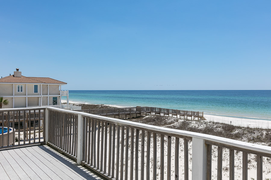 Yellow Rose House / Cottage rental in Gulf Shores House Rentals in Gulf Shores Alabama - #33