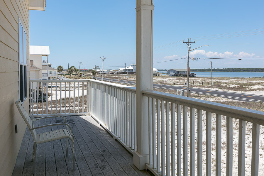 Yellow Rose House / Cottage rental in Gulf Shores House Rentals in Gulf Shores Alabama - #37