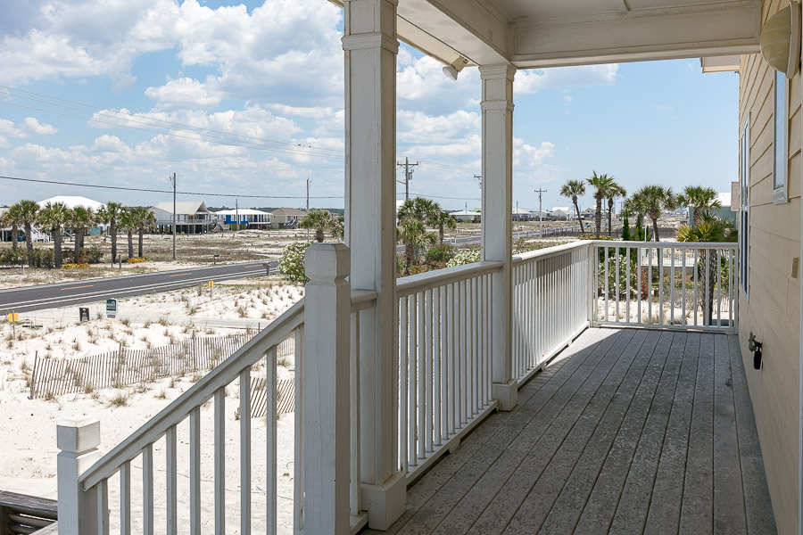 Yellow Rose House / Cottage rental in Gulf Shores House Rentals in Gulf Shores Alabama - #38