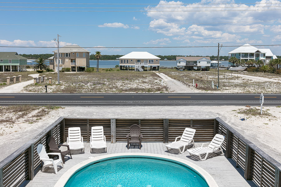 Yellow Rose House / Cottage rental in Gulf Shores House Rentals in Gulf Shores Alabama - #40