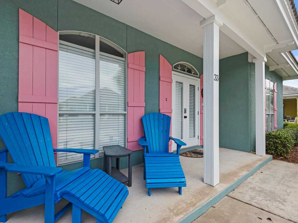 Young Cottage House/Cottage rental in Destin Beach House Rentals in Destin Florida - #4