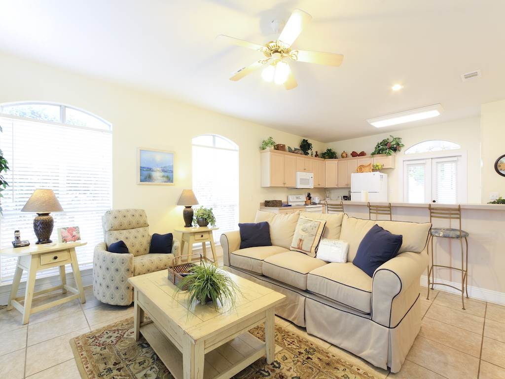 Young Cottage House/Cottage rental in Destin Beach House Rentals in Destin Florida - #8