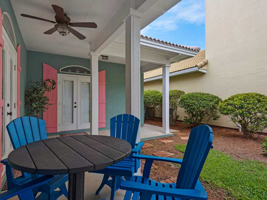 Young Cottage House/Cottage rental in Destin Beach House Rentals in Destin Florida - #21