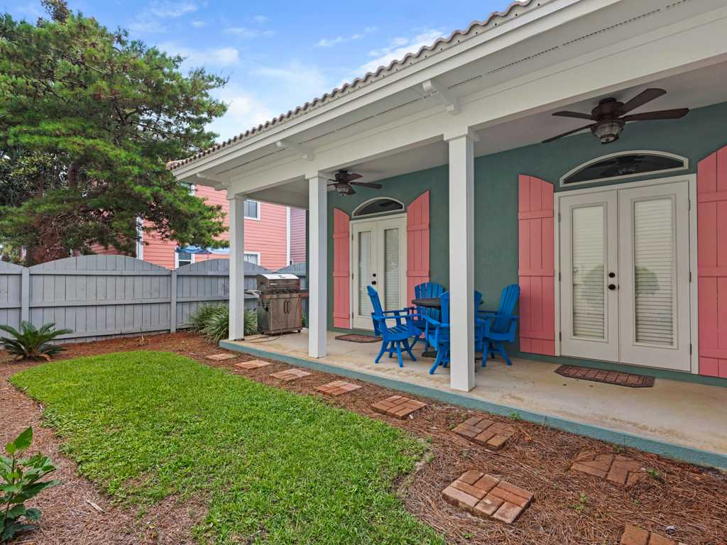 Young Cottage House/Cottage rental in Destin Beach House Rentals in Destin Florida - #23
