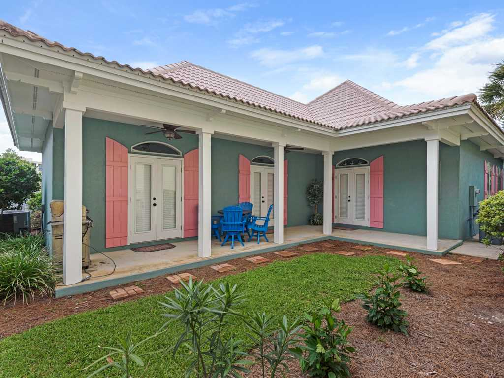 Young Cottage House/Cottage rental in Destin Beach House Rentals in Destin Florida - #24