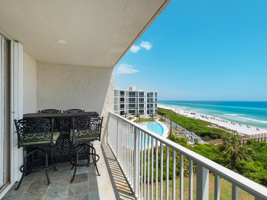 Beachcrest 0401 Condo rental in Beachcrest Condos ~ Seagrove Beach Condo Rentals by BeachGuide in Highway 30-A Florida - #4