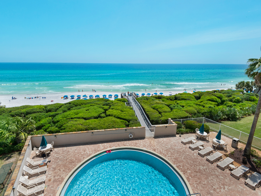 Beachcrest 0401 Condo rental in Beachcrest Condos ~ Seagrove Beach Condo Rentals by BeachGuide in Highway 30-A Florida - #7